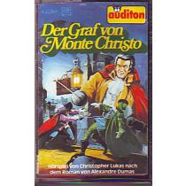MC Auditon Der Graf von Monte Christo