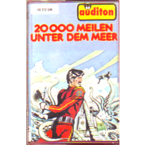 MC Auditon 20000 Meilen unter dem Meer