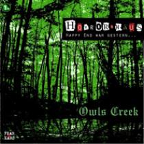 Horror-Haus 1 Owls Creek - Hörspiel