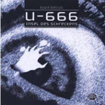 U-666 - Folge 2: Insel des Schreckens