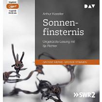 Arthur Koestler - Sonnenfinsternis