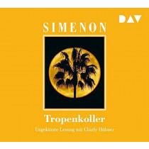 Georges Simenon - Tropenkoller