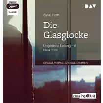 Sylvia Plath - Die Glasglocke