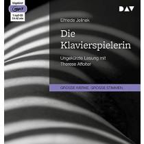Elfriede Jelinek - Die Klavierspielerin