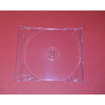CD Tray glasklar