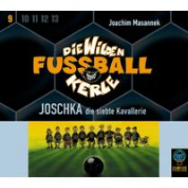 J.Masannek-Die Wilden Fußballkerle Bd.9 Joschka, die siebte Kava