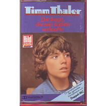 MC 2 LP Ariola Timm Thaler Der Junge der sein Lachen verkaufte