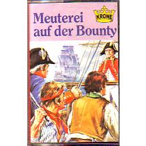 MC Krone Meuterei auf der Bounty