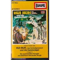 MC Europa Hui Buh Folge 09 und die Geisterjäger