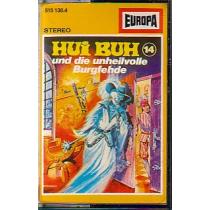 MC Europa Hui Buh Folge 14und die unheilvolle Burgfehde