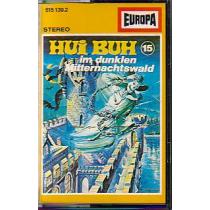 MC Europa Hui Buh Folge 15 im dunklen Mitternachtswald