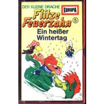 MC Europa Flitze Feuerzahn Folge 05 Ein heißer Wintertag