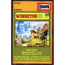 MC Europa Winnetou III 3. Folge