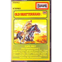 MC Europa Old Shatterhand I