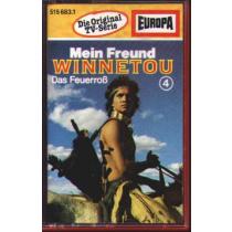 MC Europa Mein Freund Winnetou 4 Das Feuerroß