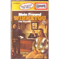 MC Europa Mein Freund Winnetou 7 Der Prozeß