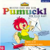 Meister Eder und sein Pumuckl - 10 - Pumuckl im Zoo