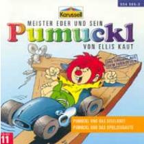 Meister Eder und sein Pumuckl - 11 - Pumuckl und das Segelboot