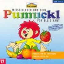 Meister Eder und sein Pumuckl - 17 - Pumuckl und die Obstbäume