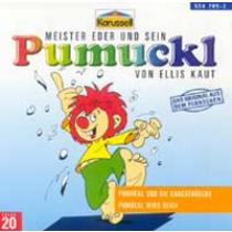 Meister Eder und sein Pumuckl - 20 - Pumuckl u.d. Knackfrösche