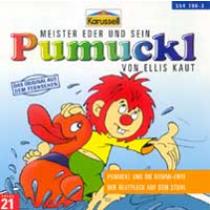 Meister Eder und sein Pumuckl - 21 - Pumuckl und die Gummi-Ente
