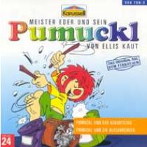Meister Eder und sein Pumuckl - 24 - Pumuckl und der Geburtstag