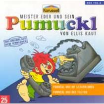 Meister Eder und sein Pumuckl - 25 - Pumuckl und die Silberblume