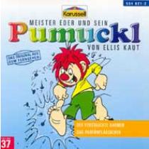 Meister Eder und sein Pumuckl - 37 - Der verstauchte Daumen
