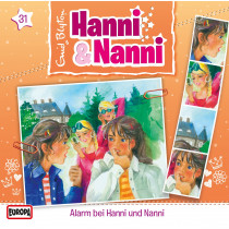 Hanni und Nanni Folge 31 Alarm bei Hanni und Nanni