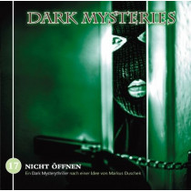 Dark Mysteries - Folge 17: Nicht öffnen