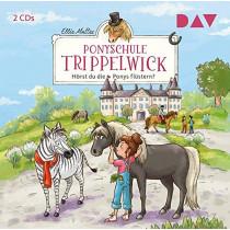Ponyschule Trippelwick – Teil 1: Hörst du die Ponys flüstern?