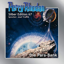 Perry Rhodan Silber Edition 67: Die Para-Bank