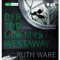Ruth Ware - Der Tod der Mrs Westaway