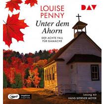 Louise Penny - Unter dem Ahorn. Der achte Fall für Gamache