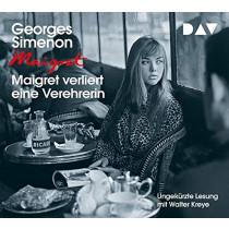 Georges Simenon - Maigret verliert eine Verehrerin