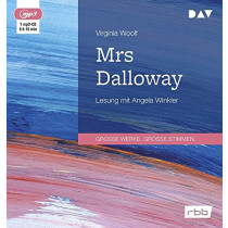Virginia Woolf - Mrs Dalloway