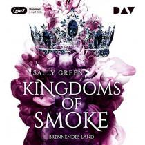 Kingdoms of Smoke – Teil 3: Brennendes Land