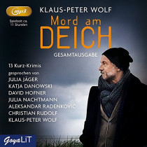 Klaus-Peter Wolf - Mord am Deich. Gesamtausgabe