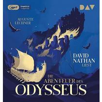 Auguste Lechner - Die Abenteuer des Odysseus
