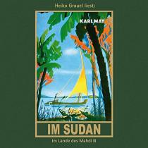 Karl May Verlag - Band 18: Im Sudan