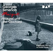 Georges Simenon - Maigret und der Clochard