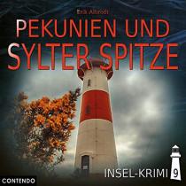 Insel-Krimi - Folge 9: Pekunien und Sylter Spitze