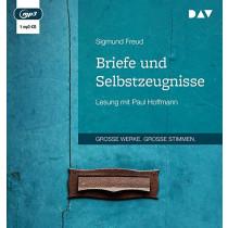 Sigmund Freud - Briefe und Selbstzeugnisse