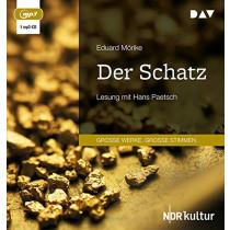 Eduard Mörike - Der Schatz