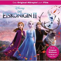 Disney: Die Eiskönigin 2  - Das Original-Hörspiel zum Film