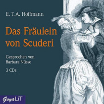 E. T. A. Hoffmann - Das Fräulein von Scuderi