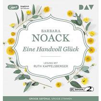 Barbara Noack - Eine Handvoll Glück