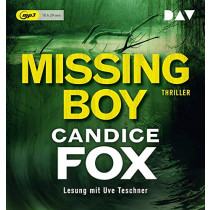 Candice Fox - Missing Boy