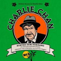 Charlie Chan - Folge 3: Hinter dem Vorhang