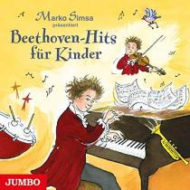 Marko Simsa - Beethoven-Hits für Kinder
